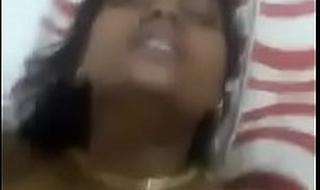 Desi Black whore