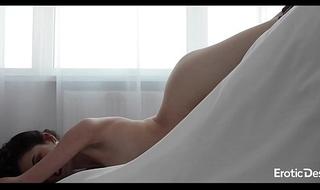 Sade mare - Flexible girl. Elicit Eroticdesire porn video  concerning espy full video.