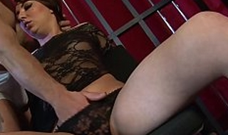 Desirable MILF cannot have enough of his cock