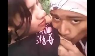 Punjabi Girl with will not hear of Boyfriend