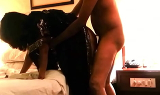 Indian Bhabi lifts Sari to acquire Pussy eaten Sucks me Doggied Anal and rides me to her Moaning Orgasm