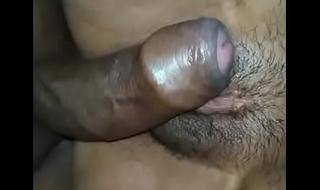 चुत और गांड मे लंड घुसाकर चोदाया