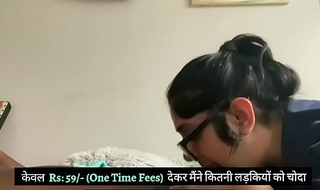 Punjabi Desi Inclusive Gets Throat Drilled at the end of one's tether BBC