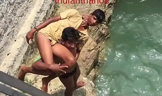 Amar stripped naked and pushed into well by friend