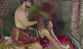 Carnal knowledge with Indian village girl