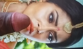 Cum tribute to Shriya Saran(5)