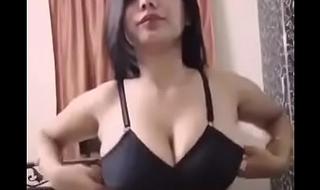 Madhuma shows boobs