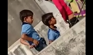 Indian teen threesome