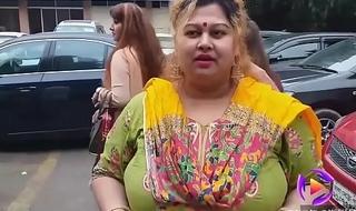 Bangladeshi Chubby Milf