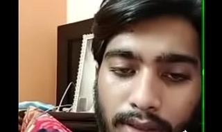 Indian couple livestream