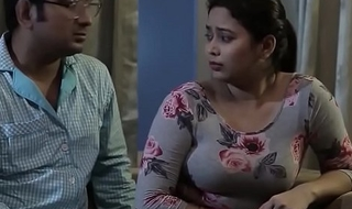 Bangladeshi Actress Bhabna Showing Chubby Boobs