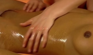 Learning The Art Of Massage