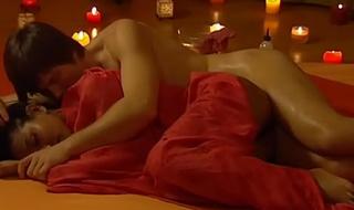 Erotic Vaginal Massage And tasting