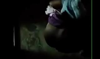 Desi neighbours peeing pissing