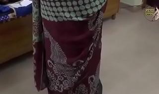 Indian bhabhi regarding tailor, hither hindi audio