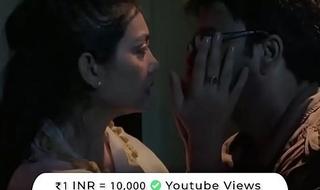 Indian Newly Married Bhabhi Cheat with Devar Sex
