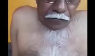 Indian desi older man about big dick