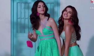 Hot Desi stars Photoshoot