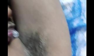 Desi armpits
