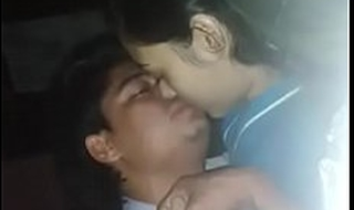 Indian girl with his cousin brother enjoying  (  Watch full GODDE$$  at    porn movie bit.ly/3ecJmYt