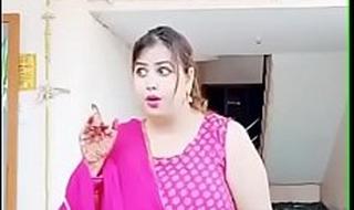 Indian Sexy Bhabhi Dancing