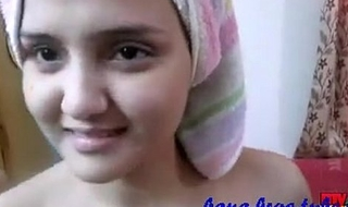 Indian Amateur Piping hot Fit together Sonia after Shower Hardcore Sexual congress In Bedroom