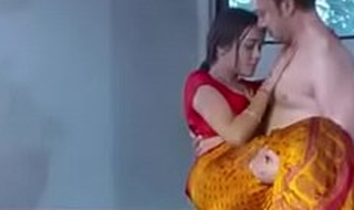 Indian hot wife drilled part -1