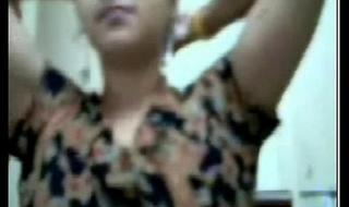 Indian woman on webcam - Random-porn.com