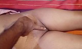 Slutty young indian bitch prefers show her sexy body
