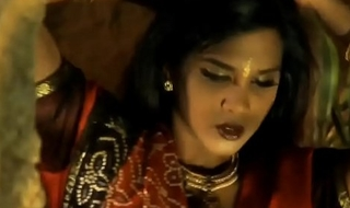 XXX Moves From Beautiful Indian MILF