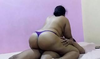 Indian MILF Maya helter-skelter Sexy Arse Fucked