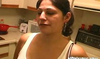 Ndngirls.com native american porn - real indian rez angels!