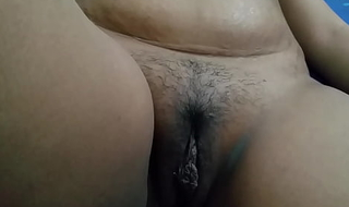 indian aunty big boobs, yummy cum-hole with the addition of sexy ass..