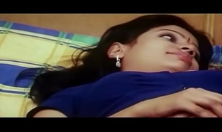 Actress Neethu Designing Night Purfle Room Romantical scenes