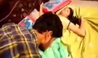 Doctor left desi hot be sick bhabhi's pussy hot
