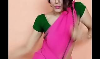 Dance videos party girl saree indian tamil teen