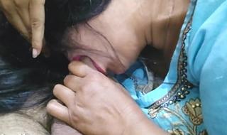 Everbest XXX Teen Fucking Maid at Home (Hindi audio)
