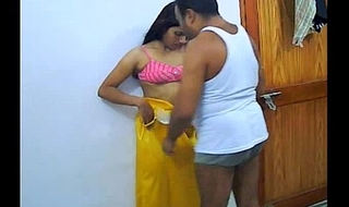 Homemade Indian Sex Be useful to Inferior Prepare oneself Rajesh and Aarti