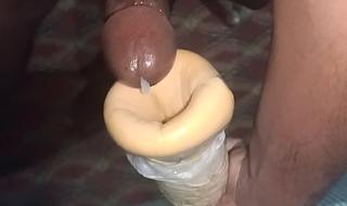 Indian boy In joy sex toys