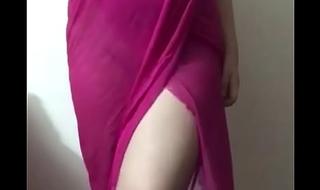 Indian Teen Slut Wife Teasing Show
