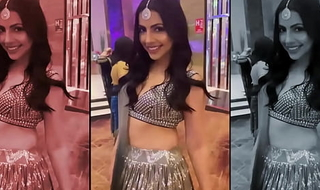 Indian escort anticipating hot as A fuck