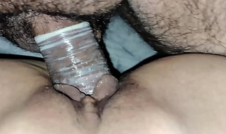 More Hard fucking - Pt. 2 - Big Indian cock and Tight wet Asian pussy