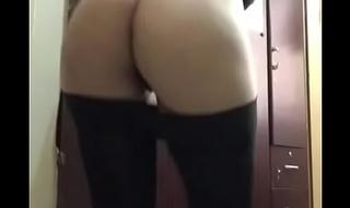 heavy ass indian babe sanya sharma showing her asset