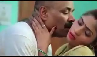 Indian Newly Maried Hot Wife Romance In Dado Courtyard