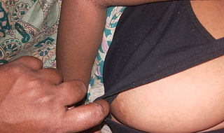 Indian real sister with big titties after party