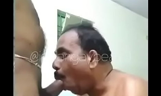 Desi pa chafing thick load of shit