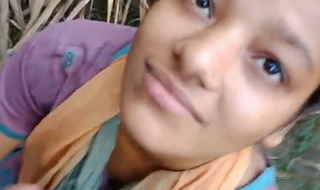 Desi Village girl