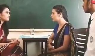 Omnibus Teacher In Student