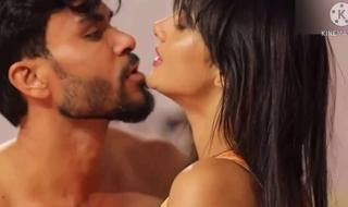 Indian girls seduced their rich friend