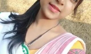Assamese gf showing her nude body